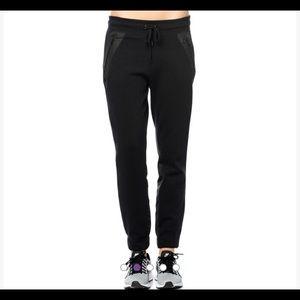 Nike Advance black joggers